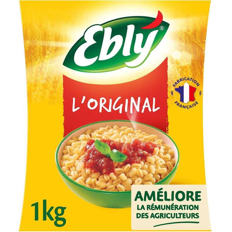 Blé précuit, Ebly (1 kg)