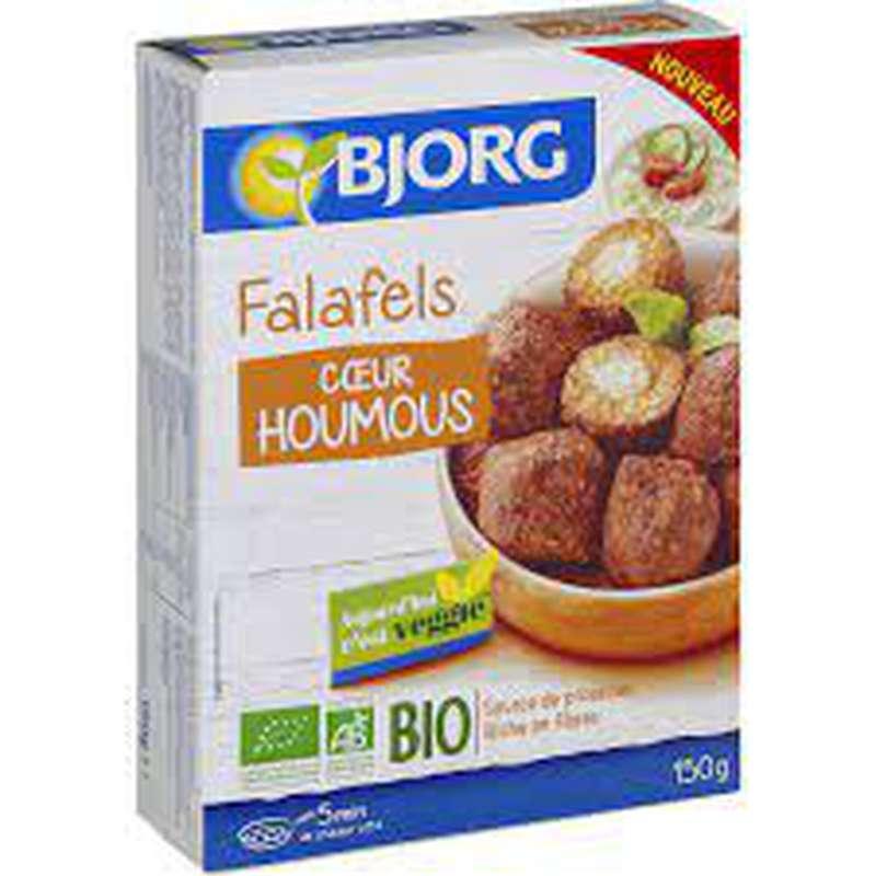 Falafels houmous BIO, Bjorg (150 g)
