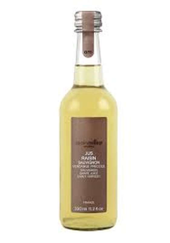 Jus Raisin Blanc Sauvignon, Alain Milliat (33 cl)