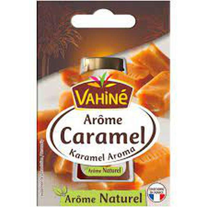 Arôme caramel, Vahiné (20 ml)