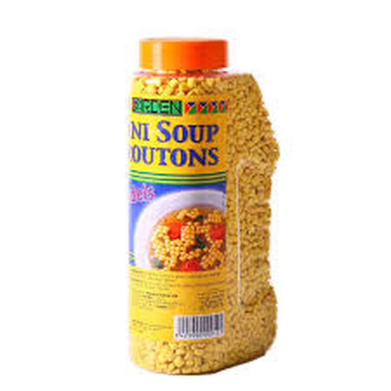 Mini croutons pour soupe, Yarden (400 g)