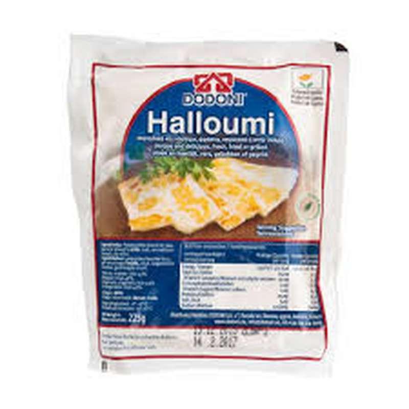 Halloumi (225 g)