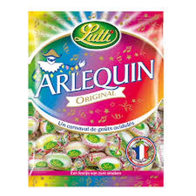 Bonbons Arlequin, Lutti (250 g)