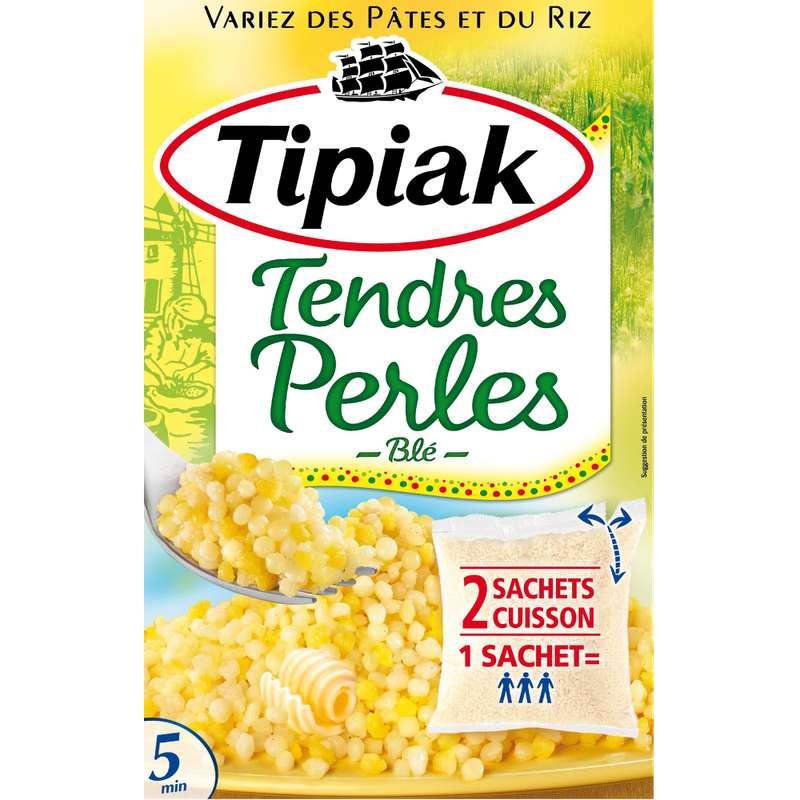 Tendres perles, Tipiak (350 g)