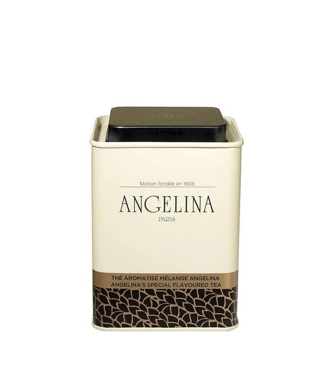 Thé Mélange Angelina, Angelina (100 g)