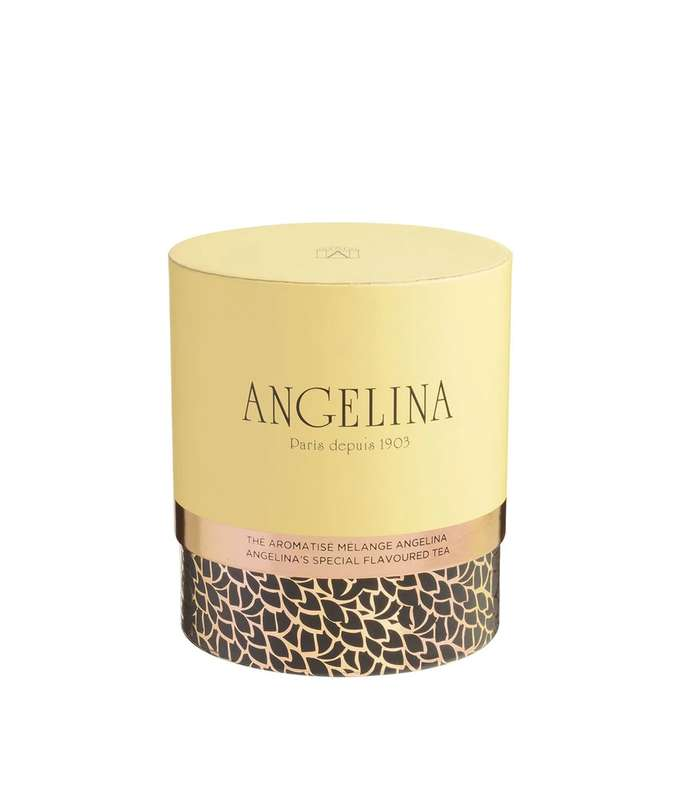 Thé mélange Angelina, Angelina (x20, 40 g)