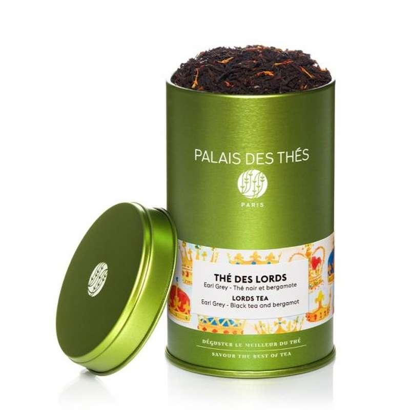 Thé noir des Lords, Palais des Thés (100 g)
