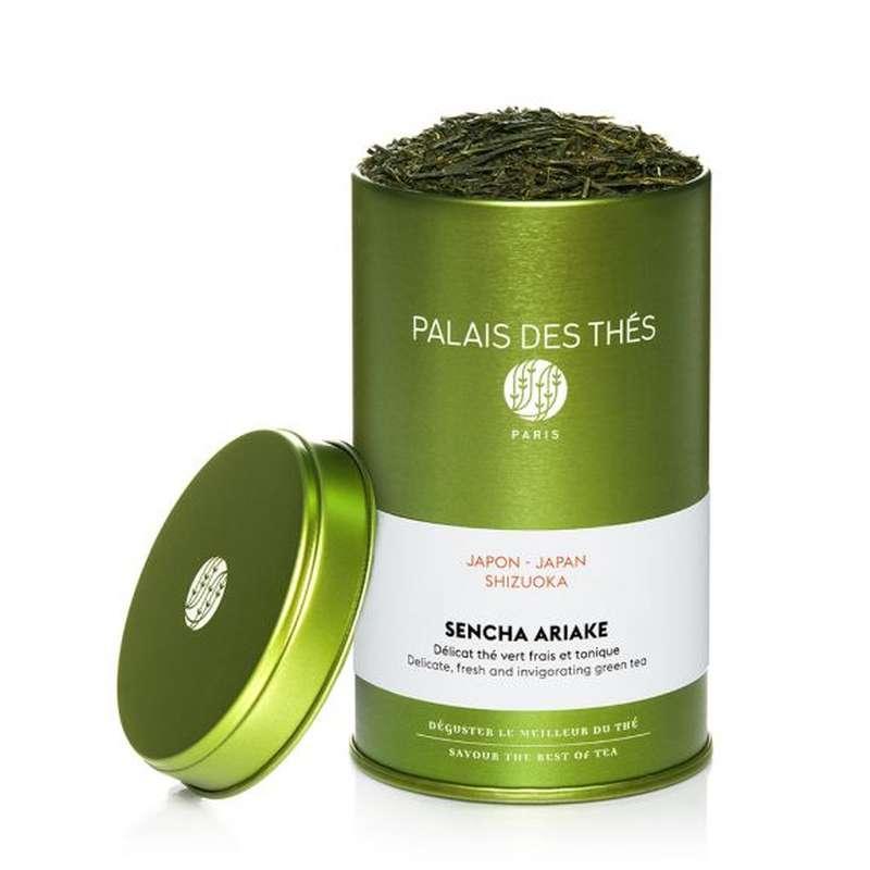 Thé vert Sencha Ariake, Palais des Thés (100 g)