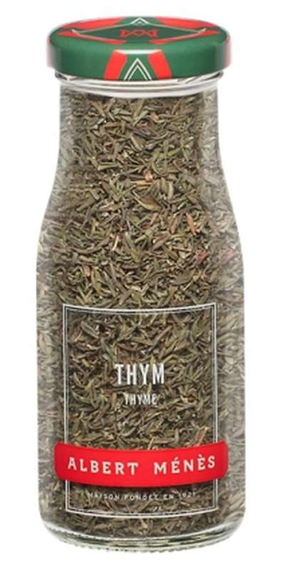 Thym, Albert Ménès (30 g)