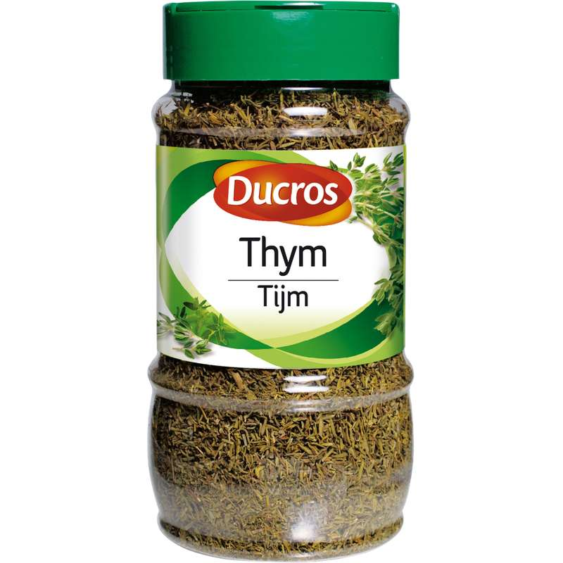 Thym, Ducros (85 g)