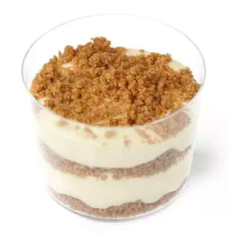 Tiramisù spéculoos, Rachel's cake (180 ml)