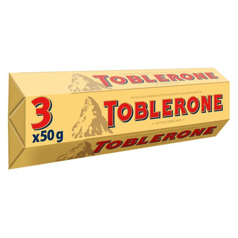 Toblerone (3 x 50 g)