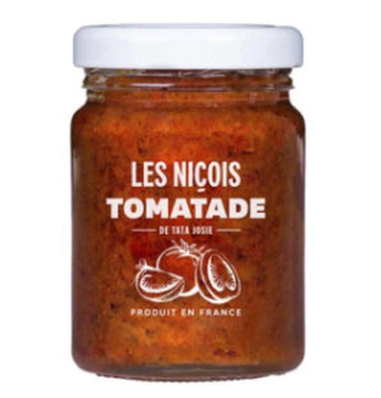 Tomatade de Tata Josie, Les Niçois (80 g)