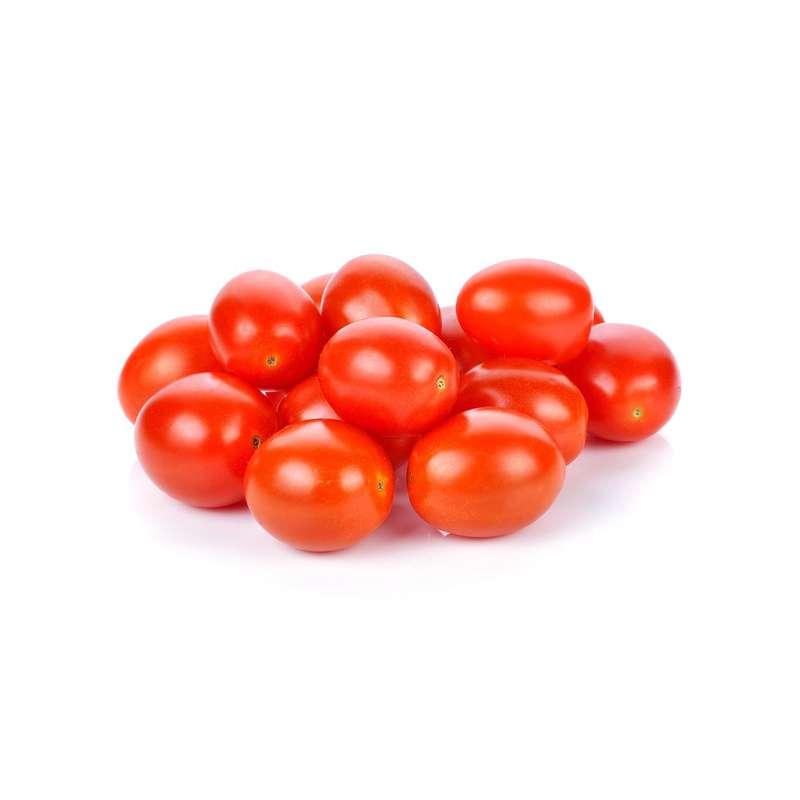 Tomates cerises (barquette de 250 g), France