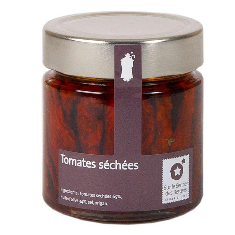 Tomates séchées, Sur le sentier des bergers (200 g)