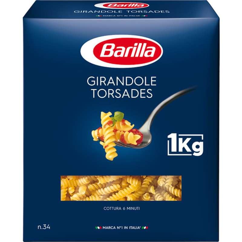Torsades, Barilla (1 kg)