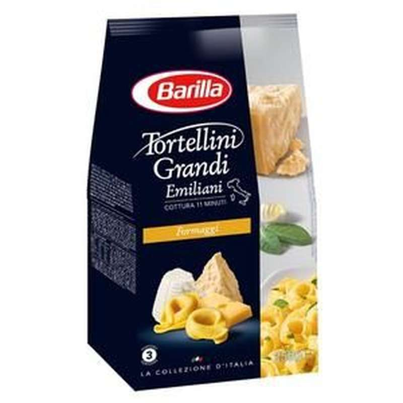 Tortellini au fromage La Collezione, Barilla (250 g)