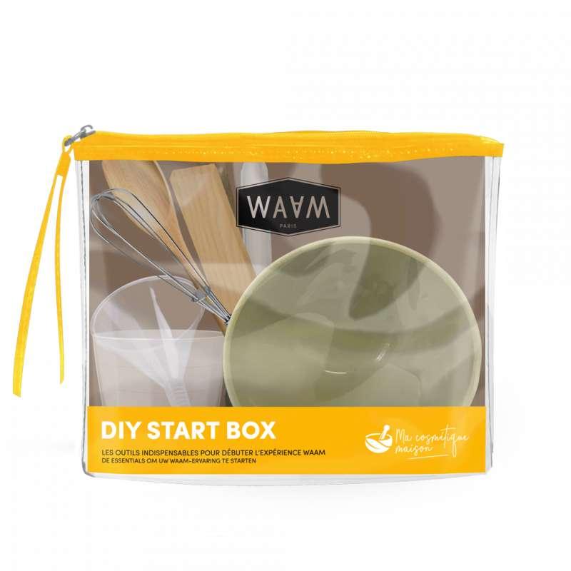 Trousse DIY start box, Waam (x1)