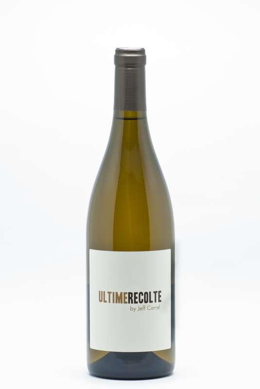 Ultime Récolte blanc 2020 VDF - IGP Côtes Catalanes (75 cl)