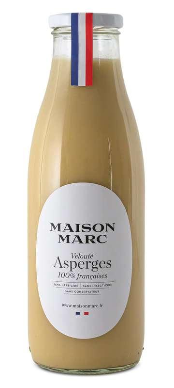 Velouté d'asperges, Maison Marc (50 cl)