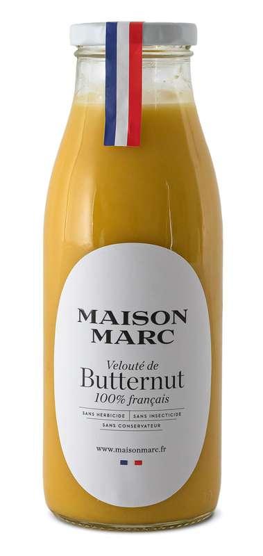 Velouté de butternut, Maison Marc (50 cl)