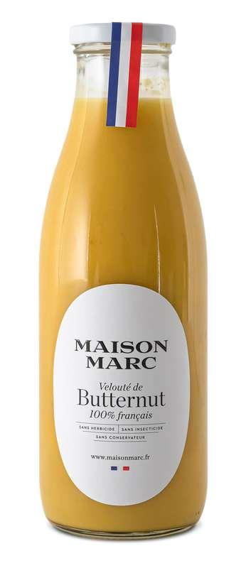 Velouté de butternut, Maison Marc (75 cl)