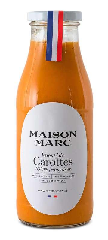 Velouté de carottes, Maison Marc (50 cl)