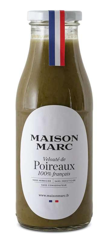 Velouté de poireaux, Maison Marc (50 cl)