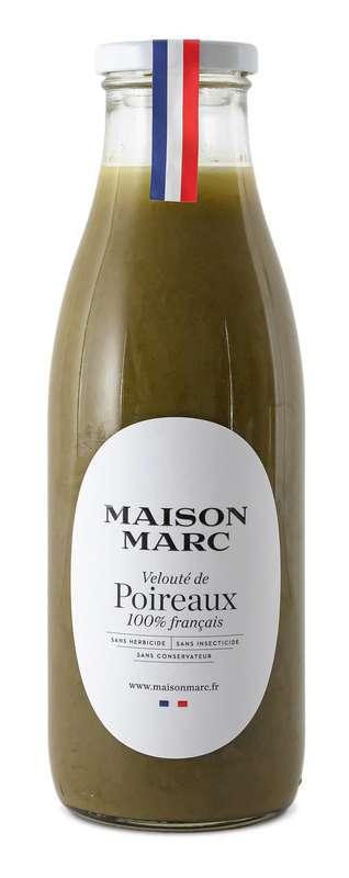 Velouté de poireaux, Maison Marc (75 cl)