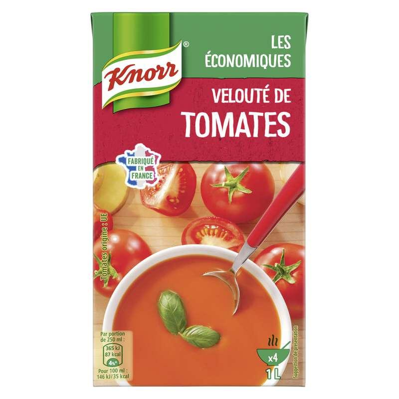 Velouté de tomates, Knorr (1 L)
