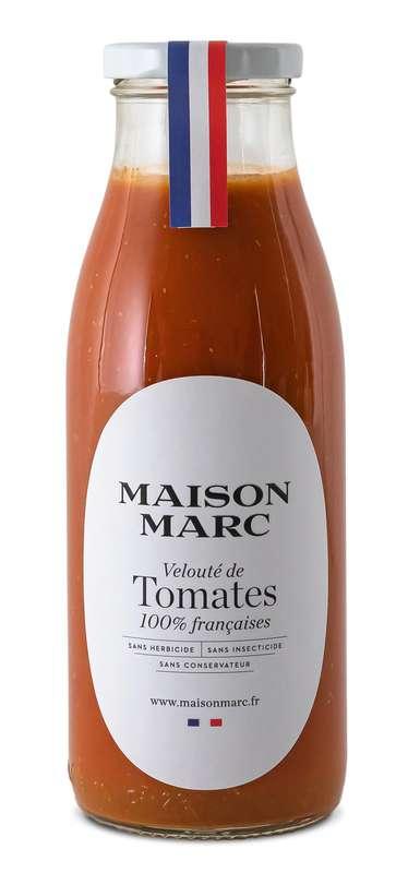 Velouté de tomates, Maison Marc (50 cl)