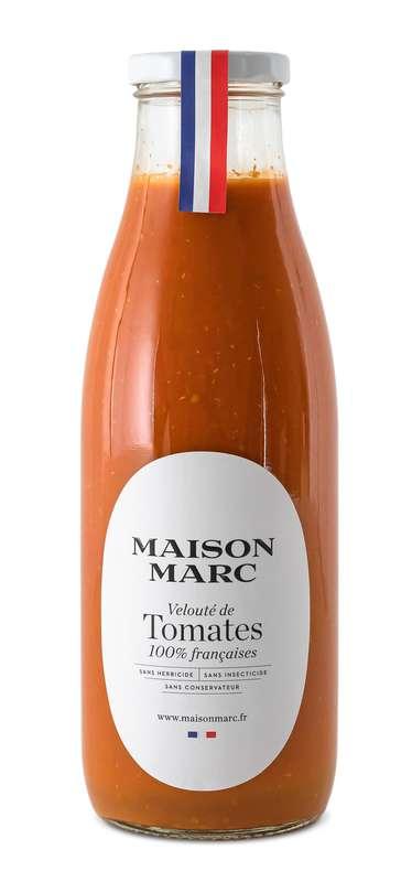 Velouté de tomates, Maison Marc (75 cl)