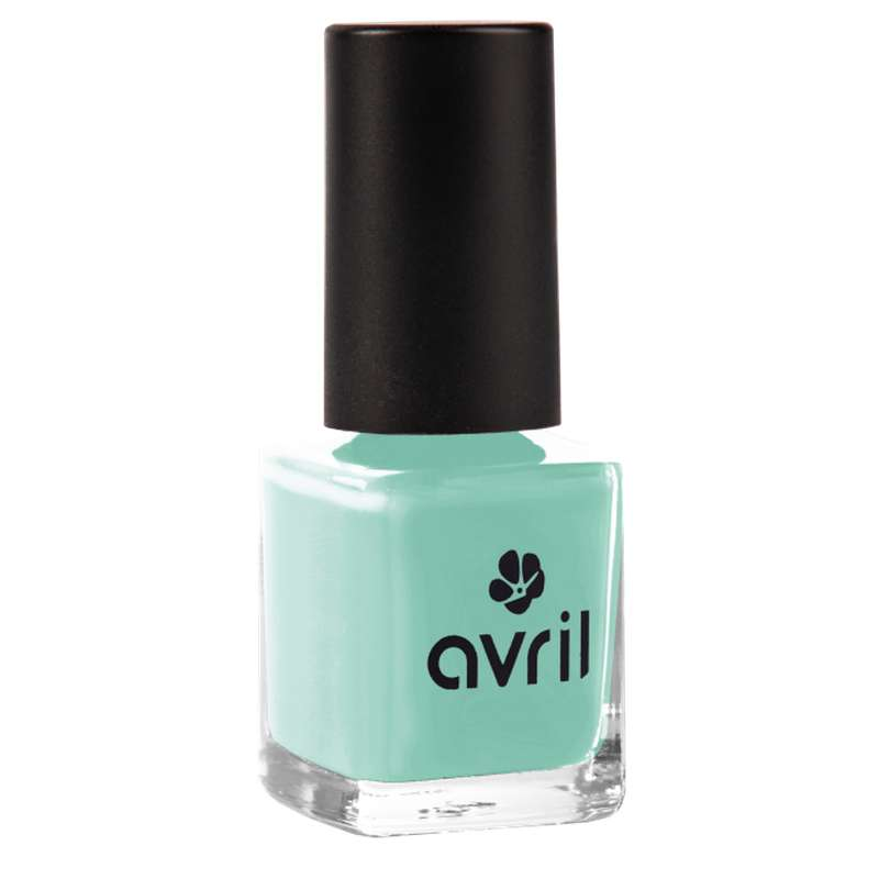 Vernis à ongles lagon n°1076, Avril (7 ml)