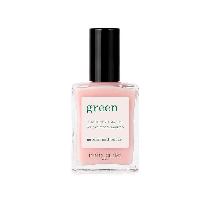 Vernis à ongles Green Hortencia, Manucurist (15 ml)