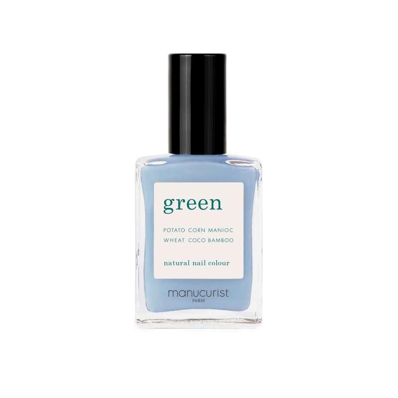 Vernis à ongles Green Lisa Lilas, Manucurist (15 ml)