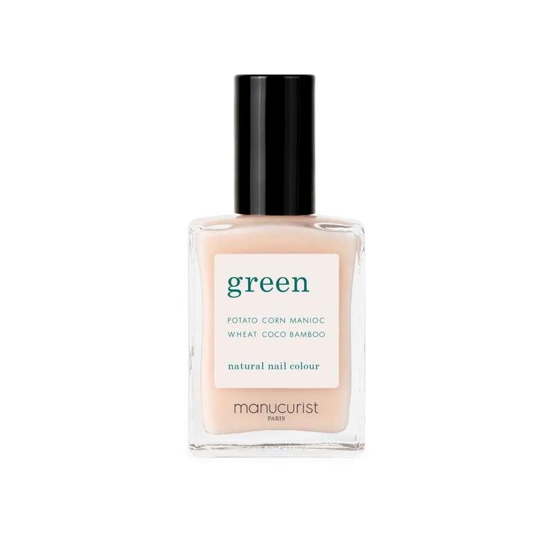 Vernis à ongles Green Nude, Manucurist (15 ml)