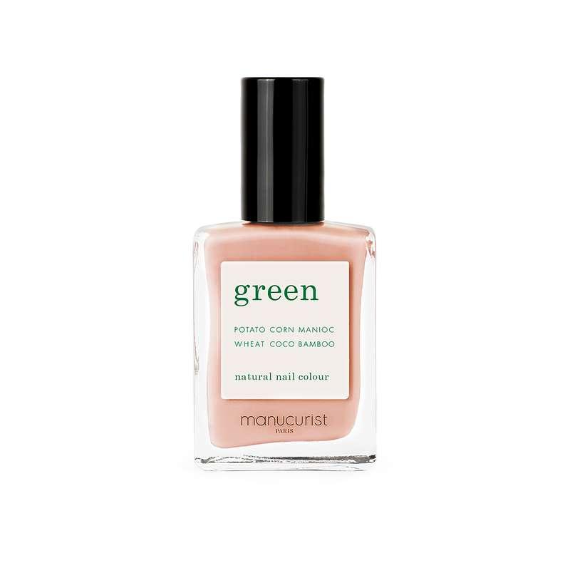 Vernis à ongles Green Shell Beige, Manucurist (15 ml)