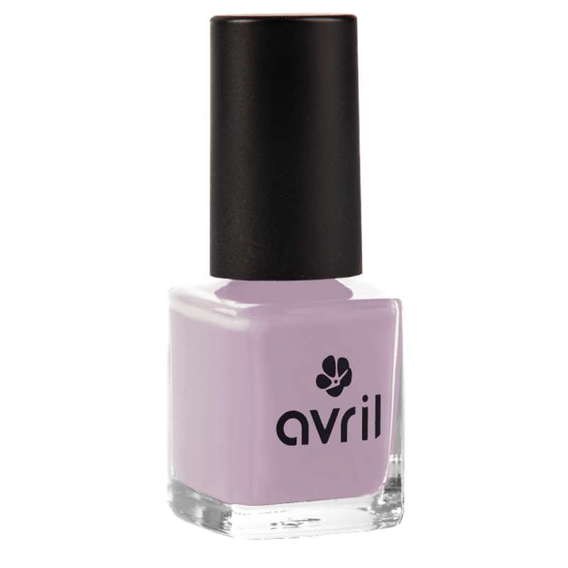 Vernis à ongles Guimauve, Avril (7 ml)