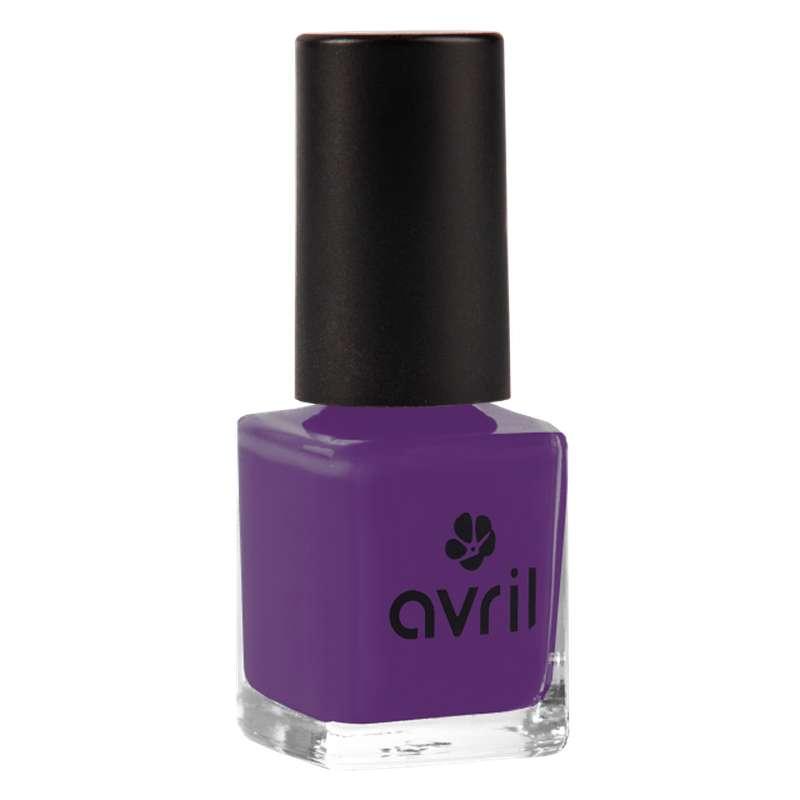 Vernis à ongles ultraviolet n°75, Avril (7 ml)