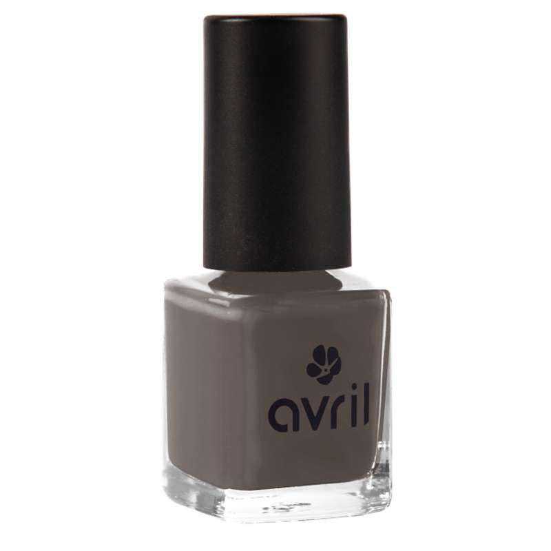Vernis à ongles bistre n°657, Avril (7 ml)