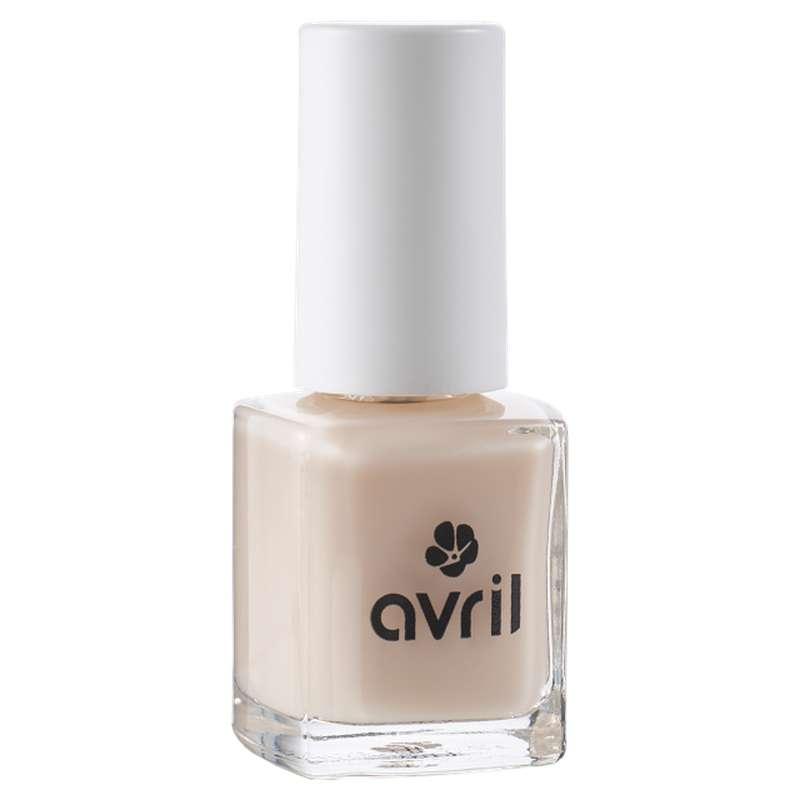 Vernis soin nourrissant et protecteur, Avril (7 ml)