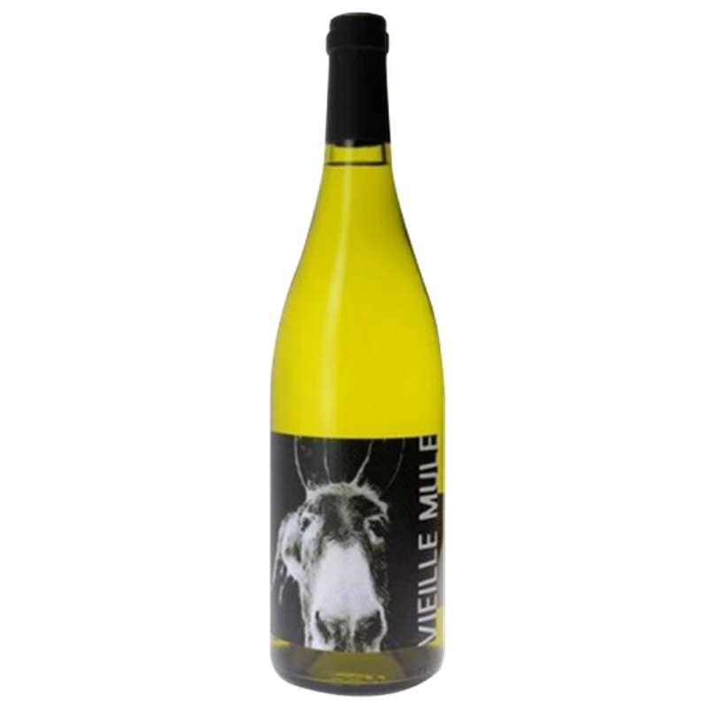 Vieille Mule blanc 2019 - IGP Côtes Catalanes (75 cl)