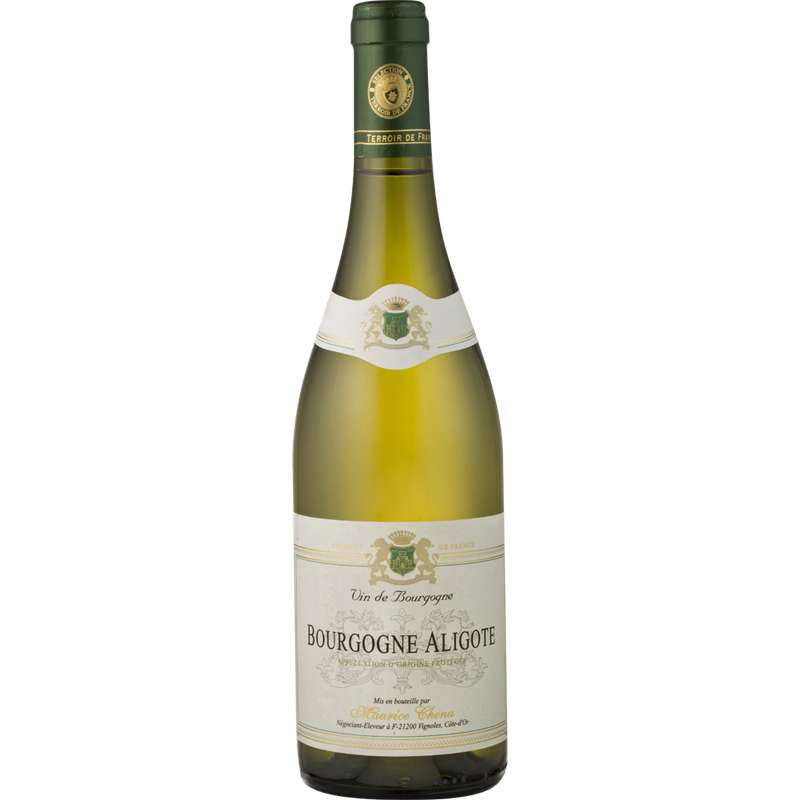 Bourgogne aligoté AOP Maurice Chenu 2019 (75 cl)