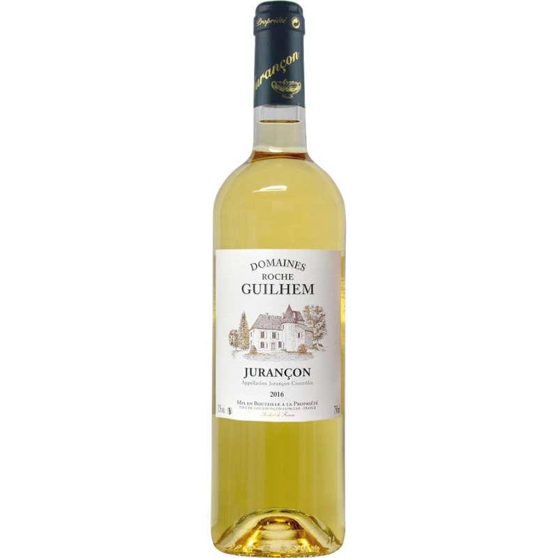 Jurançon AOP vin blanc doux domaine Roche Guilhem 2018 (75 cl)