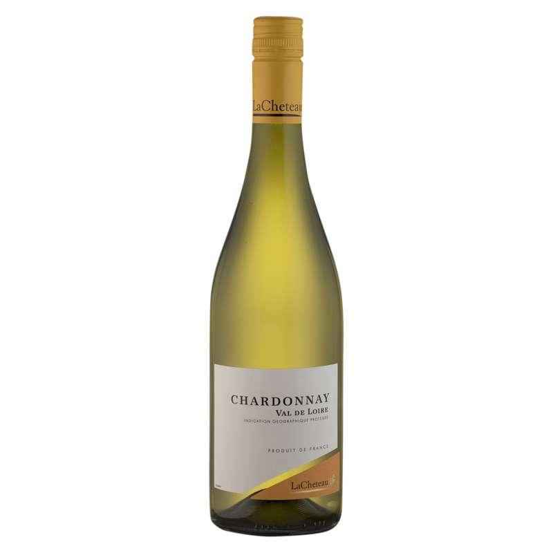 Chardonnay IGP Val de Loire Lacheteau 2018 (75 cl)