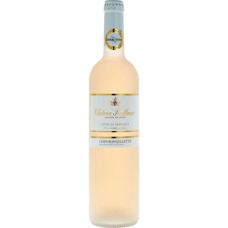 Côtes de Provence AOP Château Reillanne 2019 (75 cl)