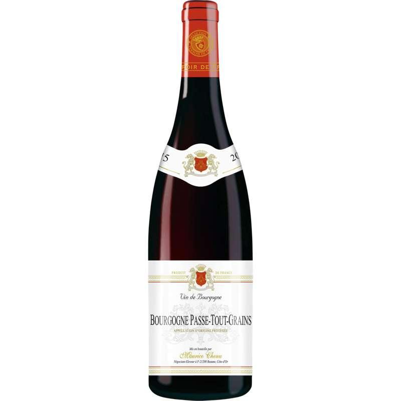 Bourgogne AOP Passetougrain Maurice Chenu 2018, (75 cl)