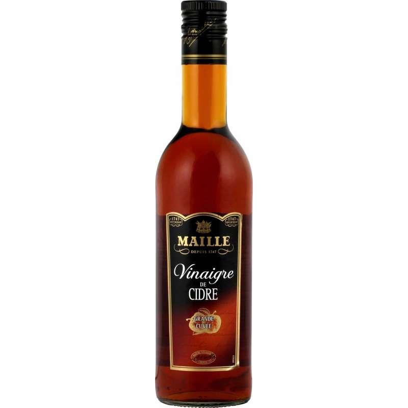 Vinaigre de cidre Grande Cuvée, Maille (50 cl)