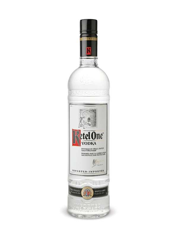 Vodka Ketel One (70 cl)