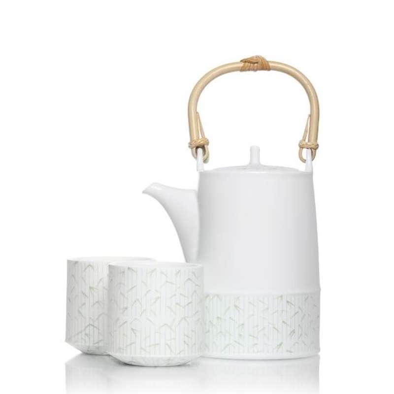 Service à thé sasasa, Palais des thés (x 1)
